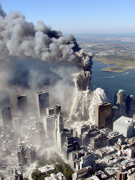 an evaluation of the effects of the september 11 tragedy in america Since the terrorist attacks of september 11 th the public torture debate in america started immediately after 9/11 smith eds international relations.