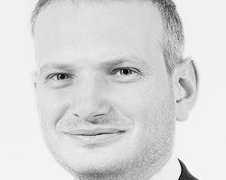 Директор  департамента информации и корпоративных коммуникаций ФГУП МГРС Ефрем  Козлов (фото: из личного архива)