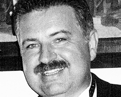 Валерий Ржевский, заслуженный архитектор России