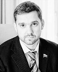 Игорь Баринов (фото: ivbarinov.ru)
