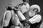 Несмотря на то что многие находят такую рекламу вызывающей, формально закон никак не нарушен, поскольку о роботах в нем ничего не говорится (фото: ИТАР-ТАСС)