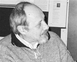 По словам Александра Макштаса, о каких либо катастрофических последствиях от появления озоновых дыр вряд ли можно говорить (фото: из личного архива)