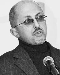 Рустам Рахматуллин к полномочиям новой комиссии относится настороженно(Фото: ИТАР-ТАСС)