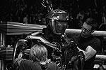 Спецэффекты в картине на уровне, роботы вышли убедительными и даже симпатичными (фото: Touchstone Pictures)