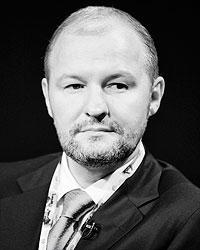 Президент ОАО «ОСК» Роман Троценко(фото6 ИТАР-ТАСС)