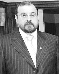 Александр Каньшин не уверен, что создание военной полиции своевременно (фото: nprus.ru)