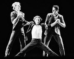 «Опусы» «Королей танца» - один из самых успешных и долгоиграющих проектов (фото: ИТАР-ТАСС)