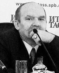 Владимир  Беличенко считает, что Министерство культуры не может и принимать  решения, и контролировать(Фото: Иван Чернов)