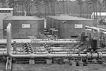«Северный поток» – самый длинный в мире морской газопровод. Его протяженность составляет 1224 км. В Любмине магистраль выходит на берег. На торжественную церемонию запуска приглашены 420 гостей (фото: Reuters)