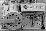 Газопровод проходит через акваторию Балтийского моря от бухты Портовая (район Выборга) до побережья Германии. Строительство второй нитки газопровода увеличит его пропускную способность в два раза (фото: Reuters)