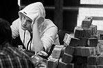 Пиус Хайнц начинал финальную битву с 7 по размеру стеком (в казино, игорном бизнесе — стопка из 20 фишек), то есть его шансы на победу были очень невелики