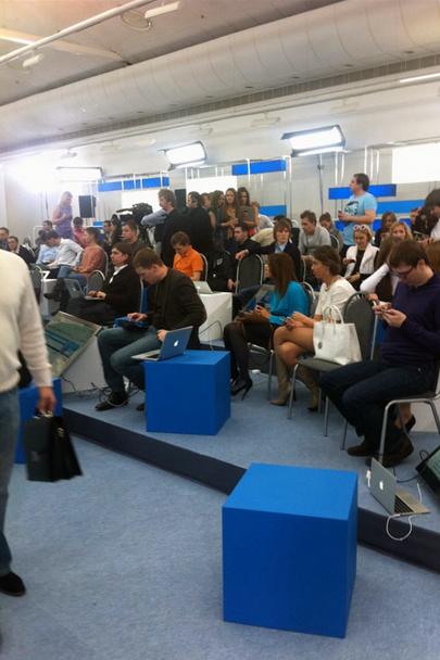 Дмитрий Медведев встретился с блогерами