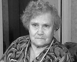 Лийви Руденко заявила, что освобождение Алексея Руденко заняло бы намного больше времени без политического давления на таджикские власти (фото: Первый канал)