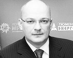 Путин обвинил гендиректора Тюменьэнерго Евгения Крючкова (фото: te.ru)