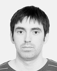 Андрей Куликов (фото: из личного архива)