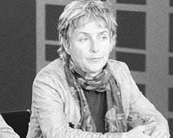 Мария Слоним (фото: ИТАР-ТАСС)
