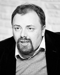 Егор Холмогоров, публицист, политический деятель, главный редактор интернет-журнала «Русский обозреватель» (фото: rusk.ru)