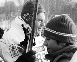 Владимир Жириновский(Фото: skisport.ru)