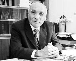 Хабибулло  Абдусаматов (Фото: из личного архива)