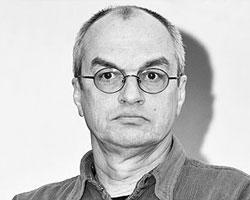 Сергей Снежкин - режиссер фильма «Похороните меня за плинтусом», «Брежнев» и сериала «Убойная сила»(фото: ИТАР-ТАСС)