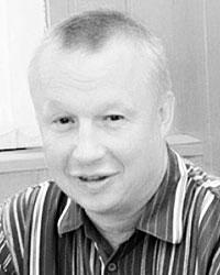Александр Захаров считает, что главное создать условия, чтобы белые «хакеры» могли собой гордиться и заявлять о себе(фото: utmn.ru)