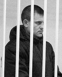 Бывший участковый  уполномоченный казанского отдела полиции