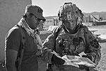 По словам адвоката Роберта Бейлса, сержант был расстроен из-за того, что командование, вопреки обещаниям, в четвертый раз направило его в зону боевых действий (фото: Reuters)