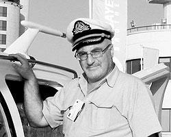Бывший вице-президент ЗАО «Арктическая торгово-транспортная компания» Геннадий Даниелян (фото: из личного архива)