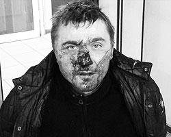 Роман Лаврищев пять лет находился в федеральном розыске (фото: mvd-cfo.ru)