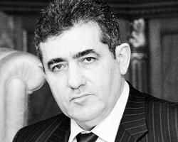 Иссак Калина - наименее вероятный кандидат на пост министра образования(Фото: ИТАР-ТАСС)