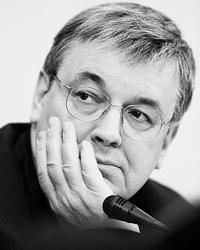 Ярослав Кузьминов - один из идеологов реформы российского образования(Фото: ИТАР-ТАСС)