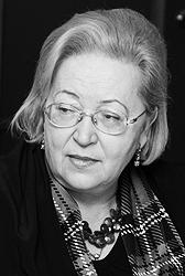 Анна Денисова уверена, что не на каждую жалобу на адвоката должна следовать реакция сообщества (фото: fparf.ru)