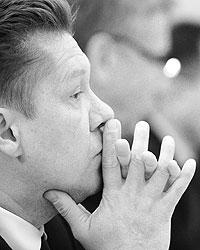 Алексей Миллер (фото: ИТАР-ТАСС)