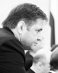 Сергей Шматко(фото: ИТАР-ТАСС)