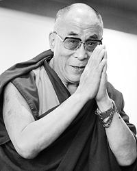 Далай-лама дал свое благословение на реализацию проекта (Фото: Reuters)