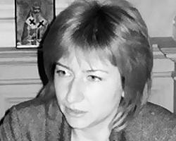 Анна Филимонова (Фото:  ruskline.ru)