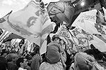 30 тысяч человек собрал митинг ОНФ