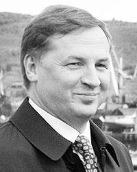 Первый заместитель губернатора Мурманской области Алексей Тюкавин(фото: gov-murman.ru)