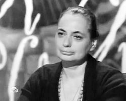 Наталья Душкина (Фото: кадр телеканала НТВ)