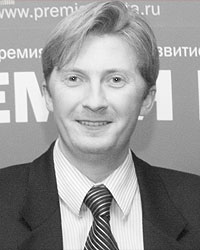 Станислав Козловский полагает, что рычаги управления и контроля над информацией должны быть переданы в руки самих пользователей (фото: ИТАР-ТАСС)