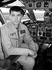 Директор ФГУП «СибНИА им. С. А. Чаплыгина Владимир Барсук называет Ан-2 уникальным самолетом (фото: sibnia.ru)