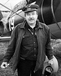 Олег Лейко (фото: Б. Осетнинский)