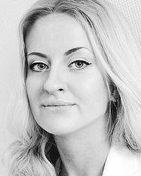 Сотрудник московского департамента межрегионального сотрудничества, национальной политики и связей с религиозными организациями Анастасия Старостина(Фото: из личного архива)