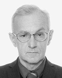 Борис Долгов (фото: из личного архива)
