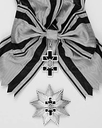 Орден Креста Витиса(Фото: wikipedia.org)