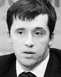 Михаил Терентьев (Фото: РИА