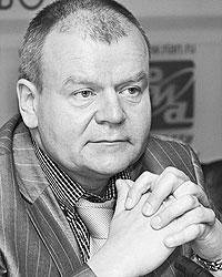 Президент фонда «Миграция XXI век» Вячеслав Поставнин уверен: трудовые мигранты России необходимы(фото: ИТАР-ТАСС)