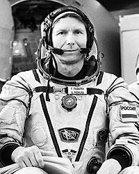 Российский космонавт Геннадий Падалка (фото: ИТАР-ТАСС)