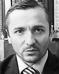 Бывший сотрудник Глданской тюрьмы Владимир Бедукадзе (фото: кадр из видео с сайта youtube.com)