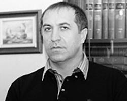 Магомед Омаров  (Фото: из личного архива)